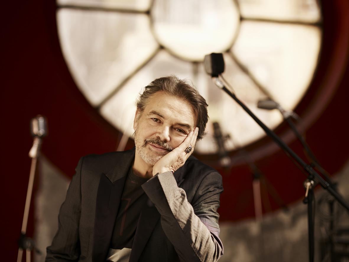 Mauro Pagani: Live Show - Tour - Management - Concerti